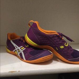 CrossFit/gym shoes